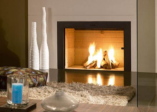 Vdahnite prostoru domačnost, toplino in sprostitev